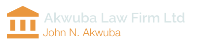 Akwuba Law Firm